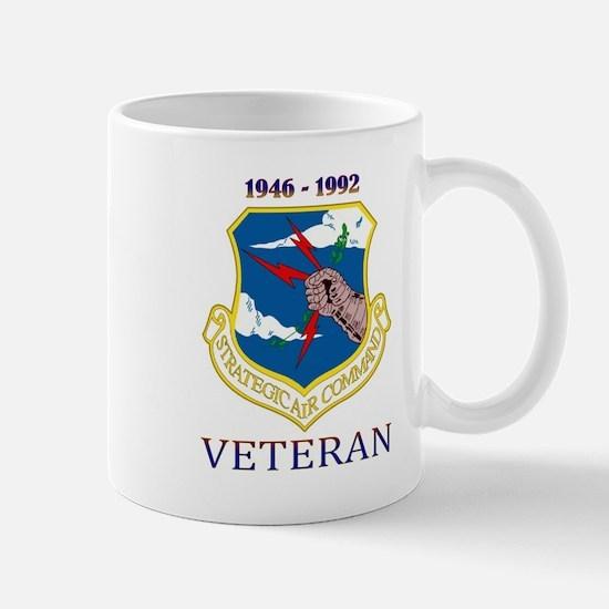 SAC Veteran! Mug