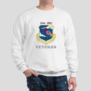 SAC Veteran! Sweatshirt