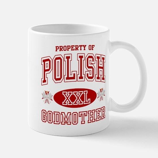 Polish Godmother Mug
