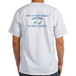 No OUCH in Hapkido t-Shirt