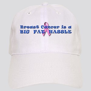 Big Fat Hassle Cap