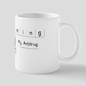 Embalming Antidrug Mug