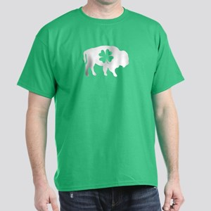 Buffalo Clover Dark T-Shirt