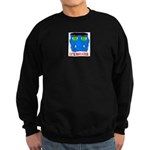 LI'L MONSTER Sweatshirt (dark)