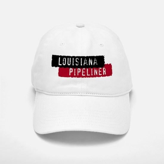 Louisiana Pipeliner Baseball Baseball Cap