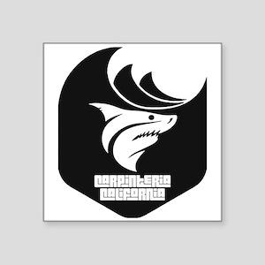California - Carpinteria Sticker