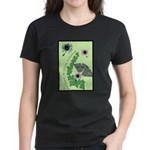 Every Day Should Be Earth Day Women's Dark T-Shirt