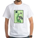 Every Day Should Be Earth Day White T-Shirt