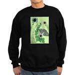 Every Day Should Be Earth Day Sweatshirt (dark)