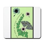 Every Day Should Be Earth Day Mousepad