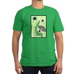 Every Day Should Be Earth Day Men's Fitted T-Shirt