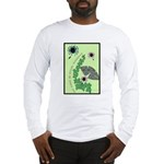 Every Day Should Be Earth Day Long Sleeve T-Shirt