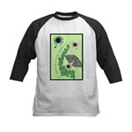 Every Day Should Be Earth Day Kids Baseball Jersey