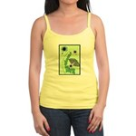 Every Day Should Be Earth Day Jr. Spaghetti Tank
