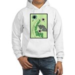 Every Day Should Be Earth Day Hooded Sweatshirt