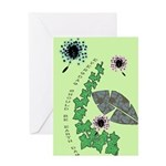 Every Day Should Be Earth Day Greeting Card