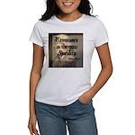 Resistance...Women's T-Shirt