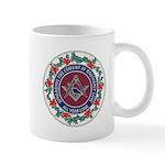 Masonic Christmas 2005 Mug