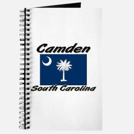 Camden South Carolina Journal
