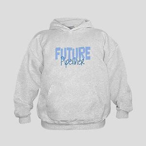 Future Pipeliner Kids Hoodie