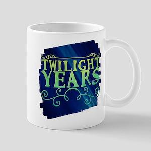 twilight years Mugs