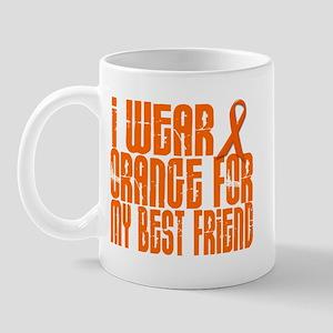 I Wear Orange For My Best Friend 16 Mug