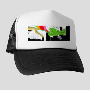 I'm Going Green!! Trucker Hat