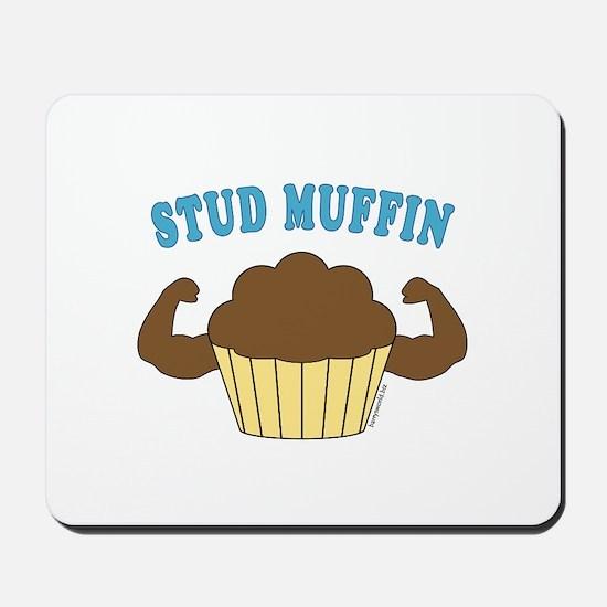 Stud Muffin 2 Mousepad