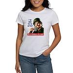 Enjoy the tea? Women's T-Shirt