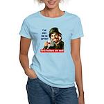 Enjoy the tea? Women's Light T-Shirt