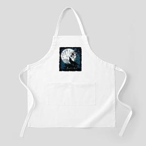 Twilight Fan Art Designs BBQ Apron