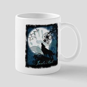 Twilight Fan Art Designs Mug