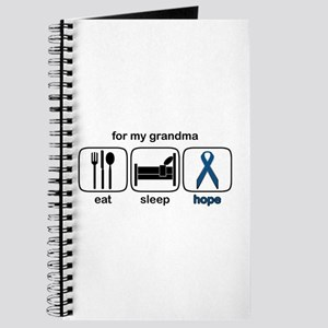 Grandma ESHope Colon Journal