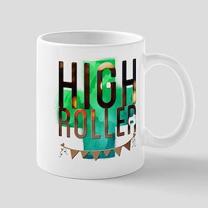 High roller Mugs