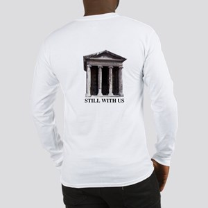 Villa Lucretia Long Sleeve T-Shirt