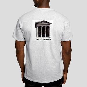 Villa Lucretia Ash Grey T-Shirt