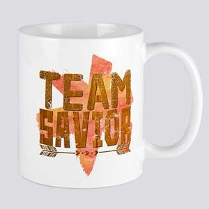 Team Savior Mugs