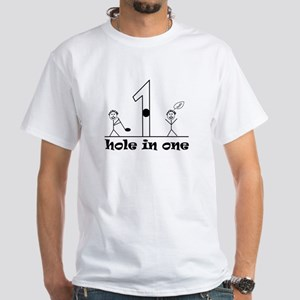 hole in one2 T-Shirt