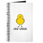 Leo Chick Journal