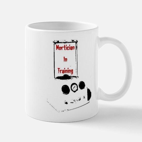 Mortician Mug
