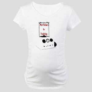 Mortician Maternity T-Shirt