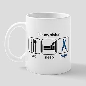 Sister ESHope Colon Mug