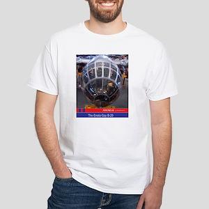 Enola Gay T-Shirt (white)