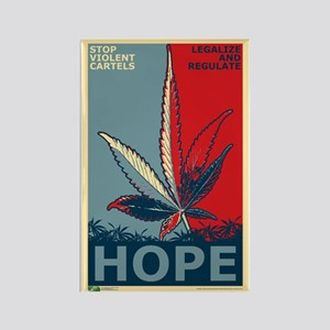 """Hope For Sense (Stop Violent Cartels)"" Legalize M"