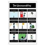 The Uncountables Large Poster