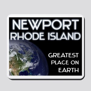 newport rhode island - greatest place on earth Mou