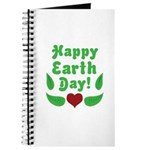 Happy Earth Day Journal