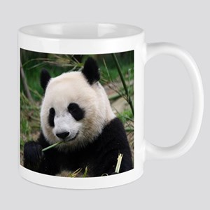 panda_eating Mugs