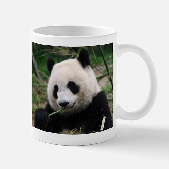 panda_eating Mugs