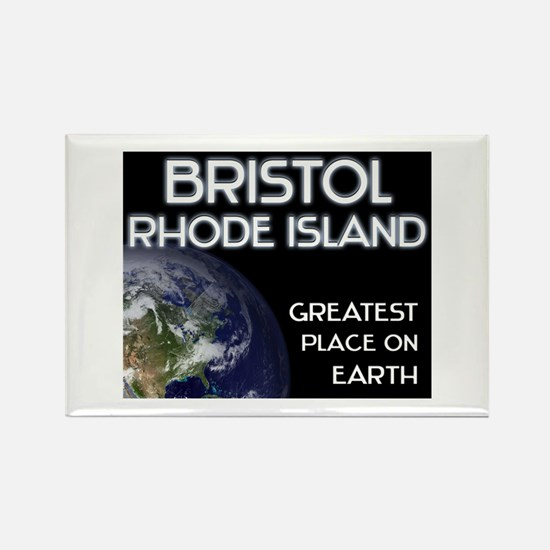 bristol rhode island - greatest place on earth Rec